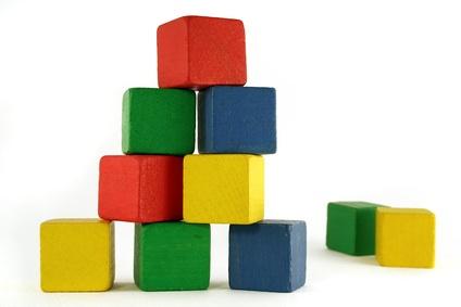 Block build