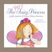 The Very Fairy Princess – Audio