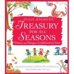 Treasury for All Seasons: Poems and Songs to Celebrate the Year