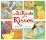 All Kinds of Kisses – Nook Book, Audio