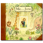 Me, Jane – Nook Book, Audio