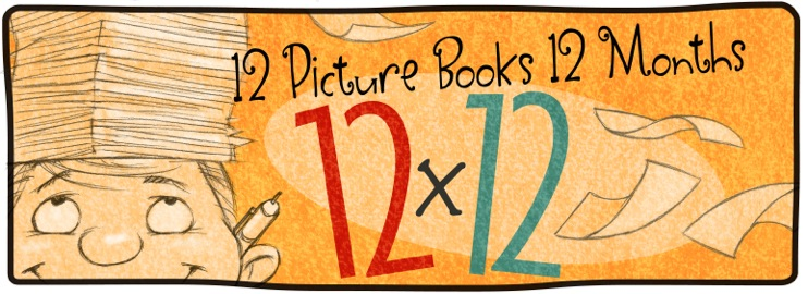 Would You Like to Write a Dozen Picture Books This Year?