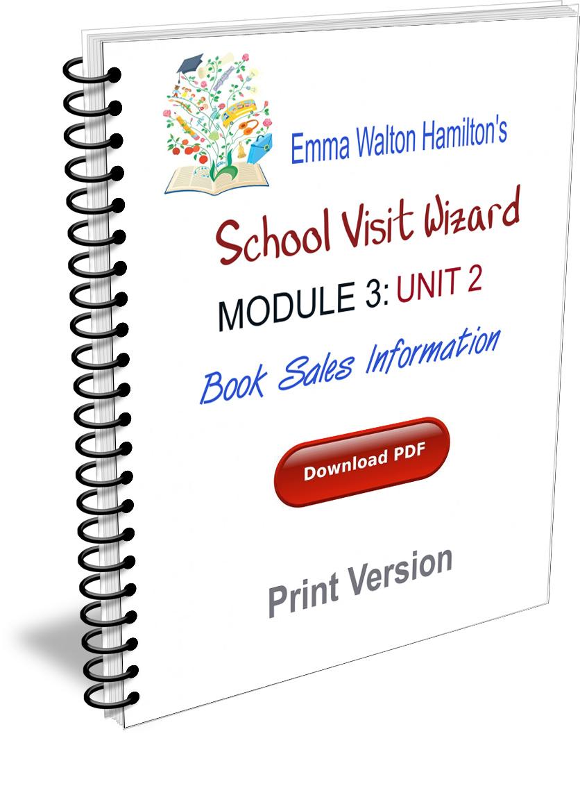 Book Sales Information