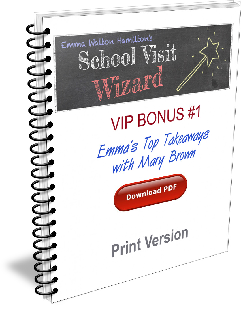 VIP Bonus 1 Takeaways