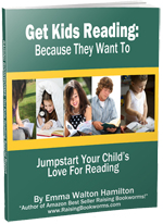 Getting Kids Reading - Free Jumpstart Guide