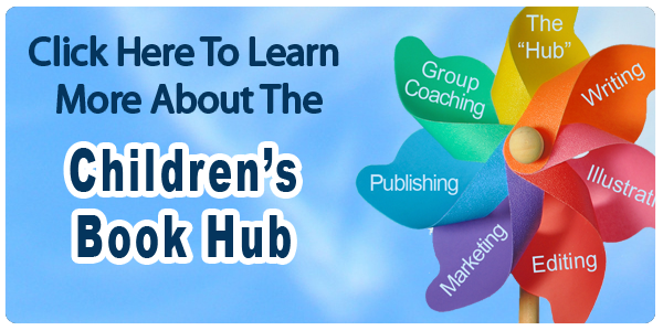 Resources and Coaching for Children's Book Author's