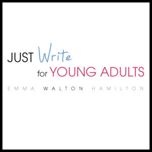 Just Write for Young Adults