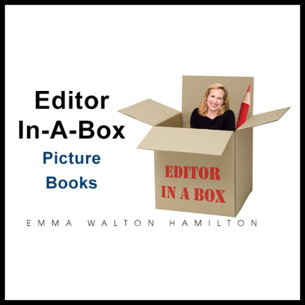 Editor-In-A-Box for Picture Books